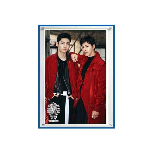 送料無料★東方神起  TVXQ    タペストリー   tape1128-1|bounceshop