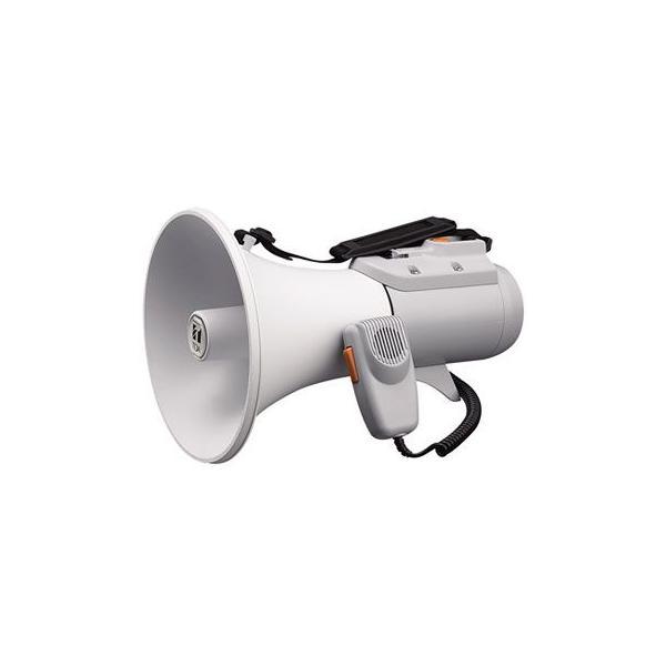 15W ショルダーメガホンER-2115W ホイッスル音付