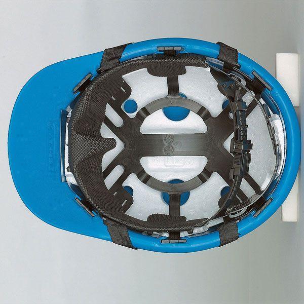 ヘルメット 工事  作業用 防災 FNII-1F FN2-1F(ライナー付) 建築土木用、電気設備用、現場用型 国家検定合格品 bousaikeikaku 02