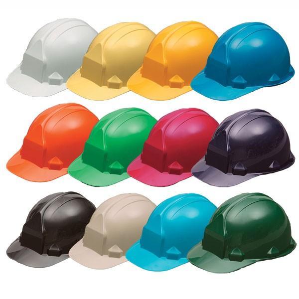 ヘルメット 工事  作業用 防災 FNII-1F FN2-1F(ライナー付) 建築土木用、電気設備用、現場用型 国家検定合格品 bousaikeikaku 04