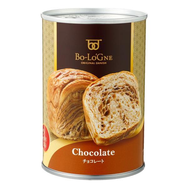 非常食 缶deボローニャ パンの缶詰 12缶セット(1缶2個入、保存食、防災グッズ)|bousaikeikaku|05