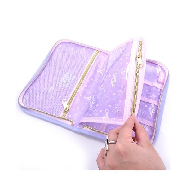 魔法の天使 クリィミーマミ:コーティングマルチポーチ/レディース/ファッション バッグ 雑貨|boushikaban|05