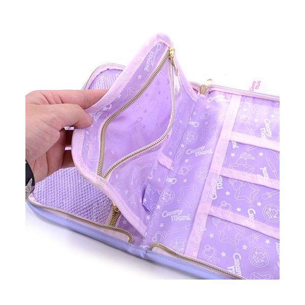 魔法の天使 クリィミーマミ:コーティングマルチポーチ/レディース/ファッション バッグ 雑貨|boushikaban|06