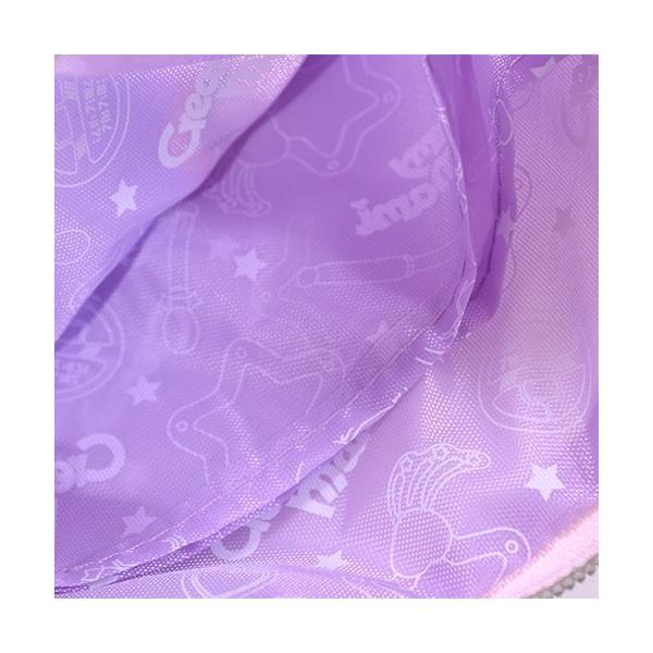 魔法の天使 クリィミーマミ:コーティングフラットポーチ/レディース/ファッション バッグ 雑貨|boushikaban|05