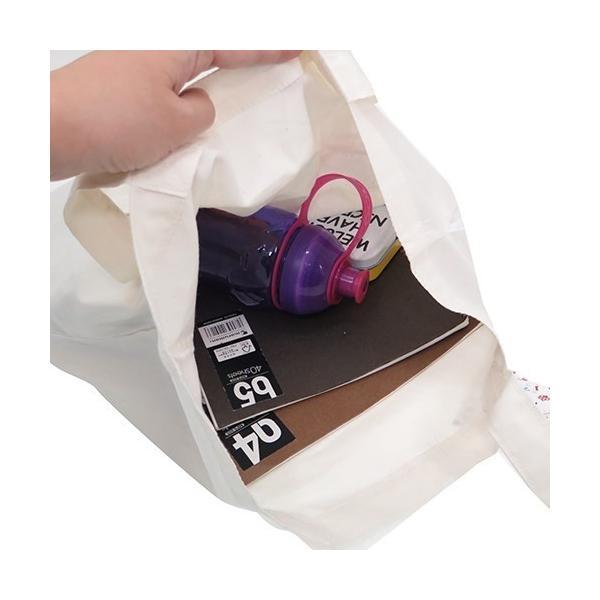 HARIBO(ハリボー):エコマーク付きコットンバッグ/グミ/メンズ&レディース/ファッション エコバッグ|boushikaban|02
