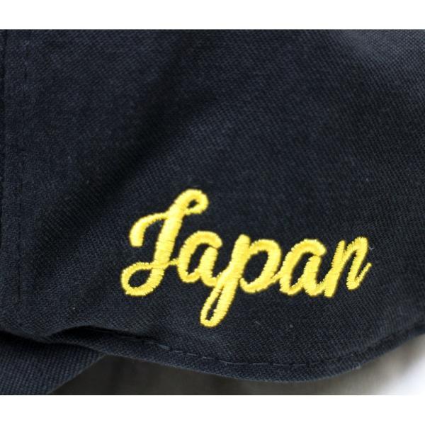 DEAD TOUR TRUCKING(デッドツアートラッキング):スカ ベースボール キャップ/メンズ&レディース/ファッション 帽子|boushikaban|06