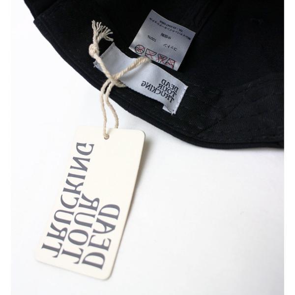 DEAD TOUR TRUCKING(デッドツアートラッキング):スカ ベースボール キャップ/メンズ&レディース/ファッション 帽子|boushikaban|10