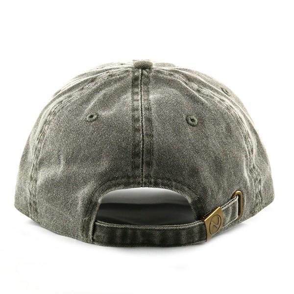 NEWHATTAN(ニューハッタン):ピグメント ベースボール キャップ/メンズ&レディース/ファッション 帽子|boushikaban|02