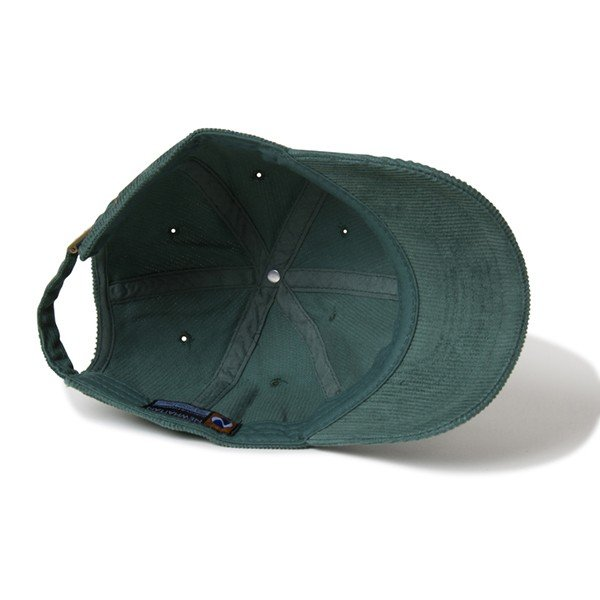 NEWHATTAN(ニューハッタン):コーデュロイ ベースボール キャップ/メンズ&レディース/ファッション 帽子|boushikaban|03