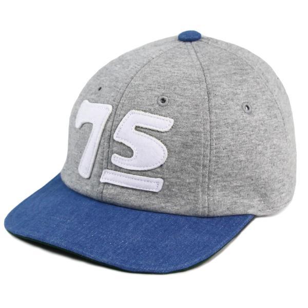 Penfield(ペンフィールド):ベースボールキャップ デニム/メンズ&レディース/ファッション 帽子|boushikaban|03