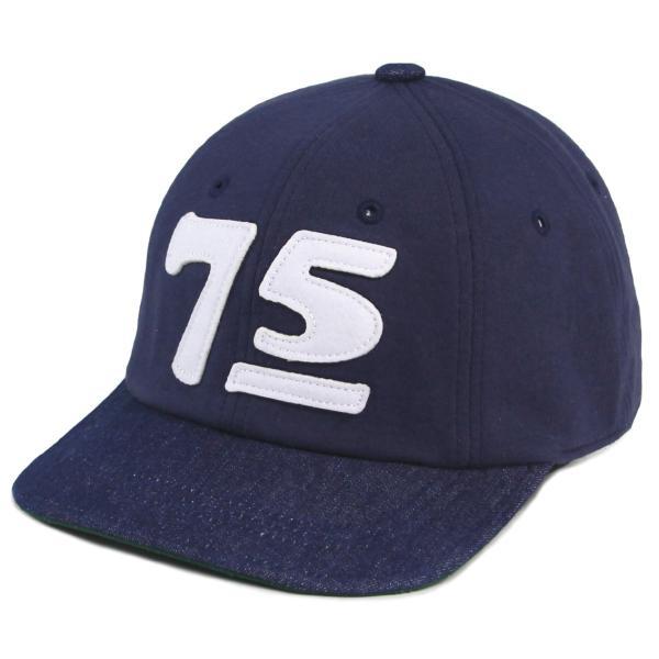 Penfield(ペンフィールド):ベースボールキャップ デニム/メンズ&レディース/ファッション 帽子|boushikaban|04