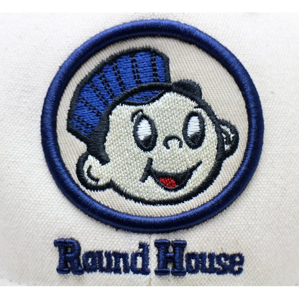 ROUND HOUSE(ラウンドハウス):ラウンドボーイ ウォッシュド ベースボールキャップ/メンズ&レディース/ファッション 帽子|boushikaban|07