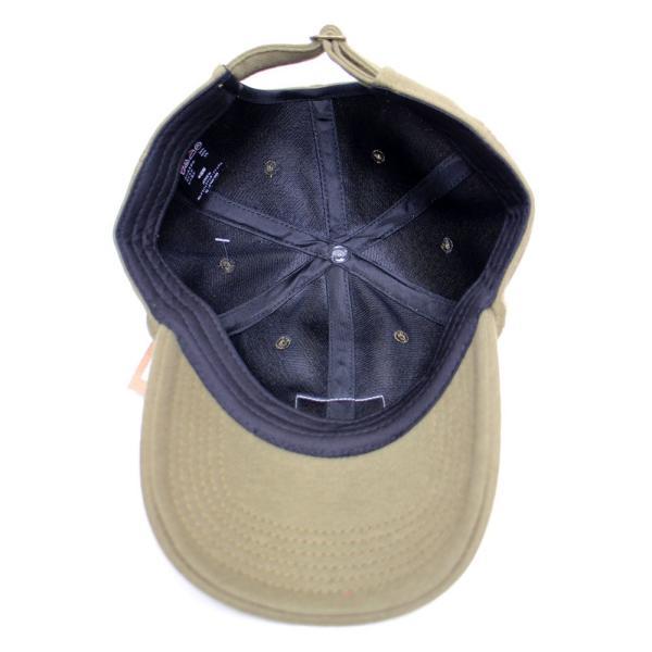 ROUND HOUSE(ラウンドハウス):スウェット ベースボール キャップ/メンズ&レディース/ファッション 帽子 boushikaban 10