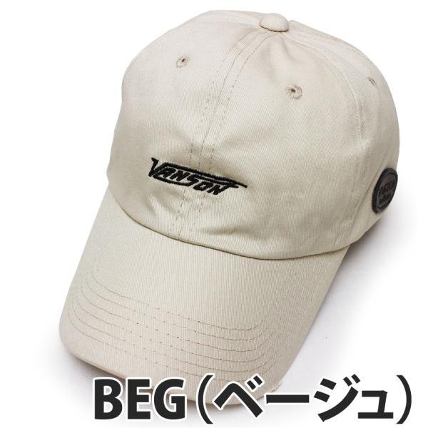VANSON(バンソン):ダメージベースボールキャップ/メンズ&レディース/ファッション 帽子|boushikaban|05