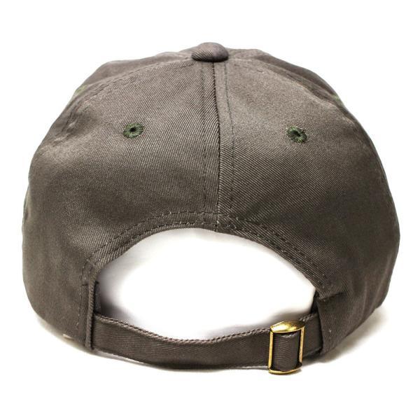 VANSON(バンソン):ダメージベースボールキャップ/メンズ&レディース/ファッション 帽子|boushikaban|09
