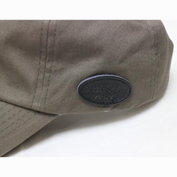 VANSON(バンソン):ダメージベースボールキャップ/メンズ&レディース/ファッション 帽子|boushikaban|10