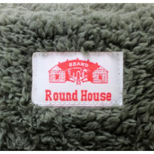 ROUND HOUSE(ラウンドハウス):ボア バケット ハット/メンズ&レディース/ファッション 帽子|boushikaban|06