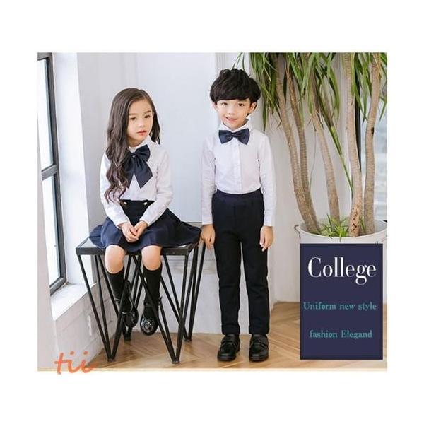 d9f778204871c 子供服 フォーマル 女の子 140cm スーツ 150cm 男の子 卒業式 フォーマル ジ 韓国風 110cm 120cm ...