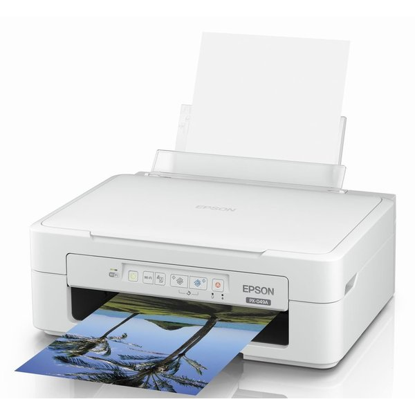 PX-049A 未使用品  EPSON インクジェットプリンター 複合機 インク付属しません 送料無料 bow-wow-mart
