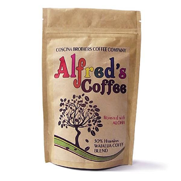 アルフレッズコーヒーフレーバーコーヒーサンセットミルクキャラメル100g