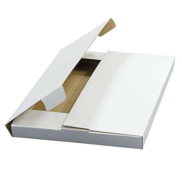 メール便用ダンボール箱