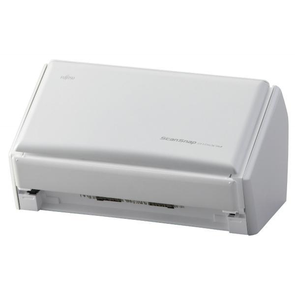 翌日発送 富士通 ScanSnap S1500M Mac専用 FI-S1500M-A 純正外箱付|bozu-shop