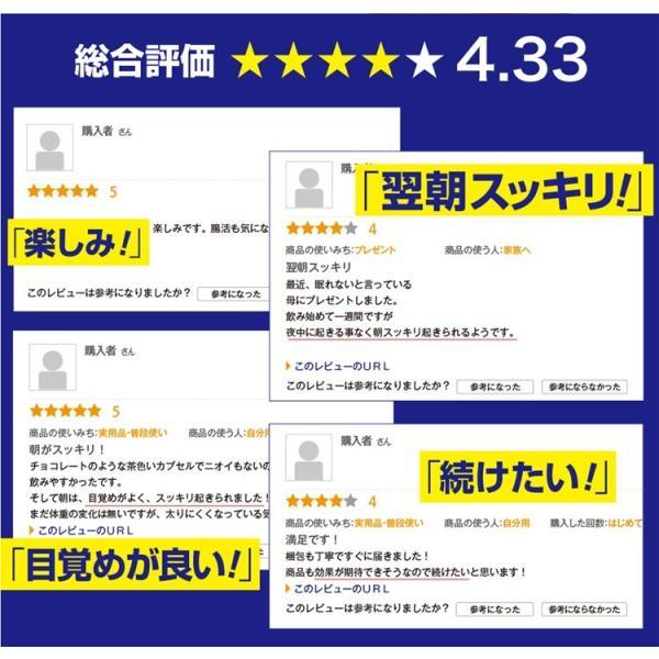 GABA ギャバ 睡眠 サプリ ダイエット食品 黒生姜 カルニチン ネルアップ 62粒 10袋セット ポイント消化 送料無料|bp-direct|11