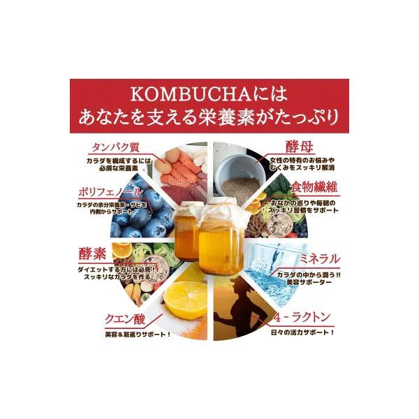 コンブチャ チャコールダイエット サプリ チャコールクレンズ 竹炭 難消化性デキストリン 送料無料 コンブチャコールダイエット 30粒|bp-direct|07