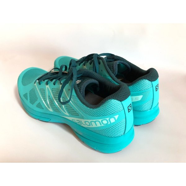 レディースシューズ 靴 ランニング トレーニング サロモン SALOMON SONICPRO2 ソニックゼロ2 L394742|brace-revo|03