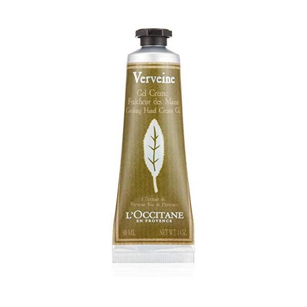 ロクシタン(L'OCCITANE) ヴァーベナ アイスハンドクリーム 30mL|braggart4|04