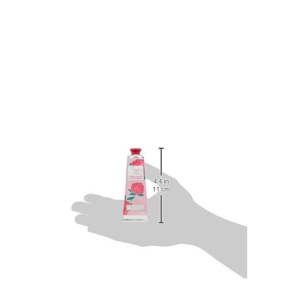 ロクシタン(L'OCCITANE) ピオニー フェアリーハンドクリーム 30mL|braggart4|02