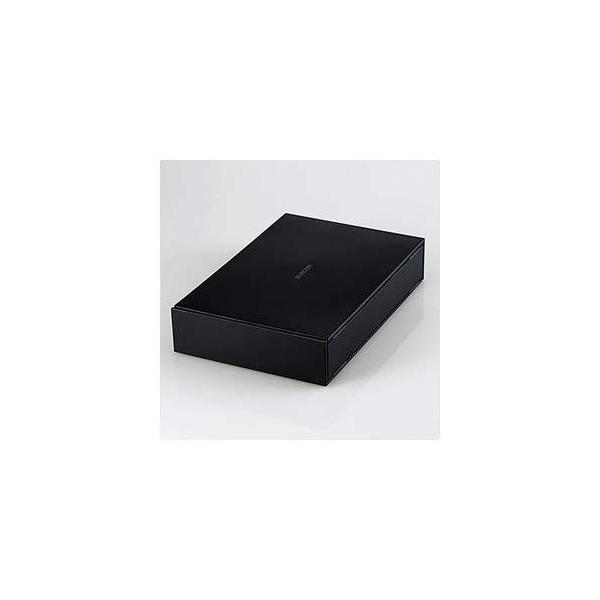 エレコム USB3.1(Gen1) 対応 外付けハードディスク 1.0TB(ブラック)ELD-ETVシリーズ ELD-ETV010UBK braggart4 02