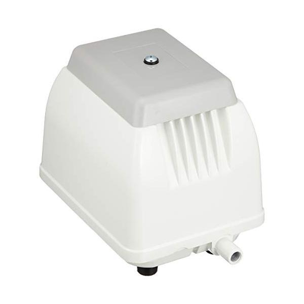 日本電興 NIHON DENKO 電磁式エアーポンプ NIP-30L 品質検査済 30L ホワイト 買い物