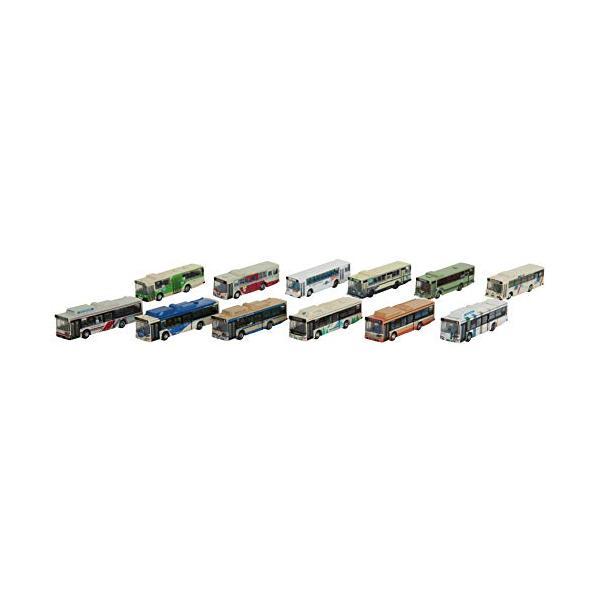 ザ バスコレクション バスコレ 第28弾 無料 メーカー在庫限り品 メーカー初回受注限定生産 BOX ジオラマ用品