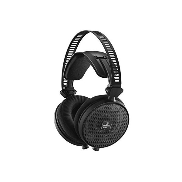 audio-technica オーディオテクニカ プロフェッショナルオープンバックリファレンスヘッドホン ATH-R70X brainpower