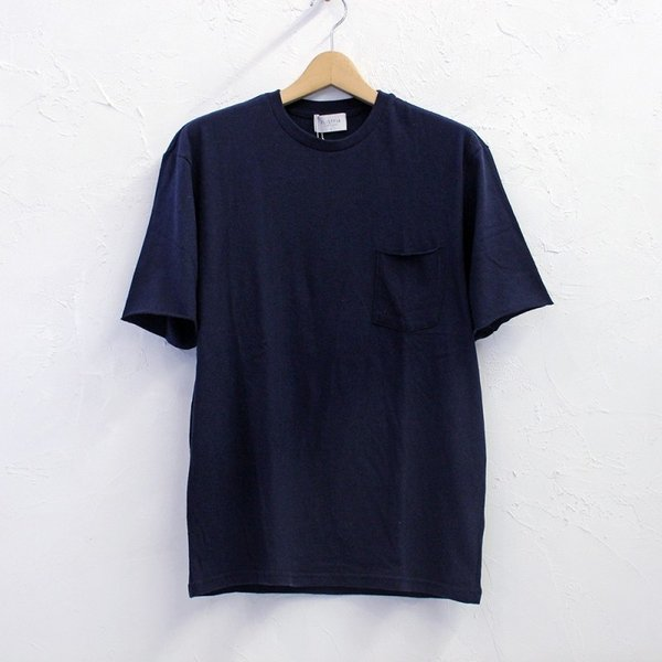 FLISTFIA Relaxed T-shirts(Navy)