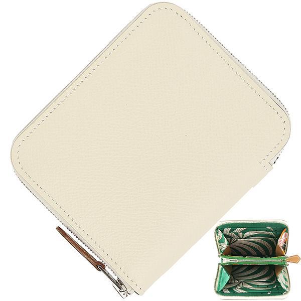 エルメス財布シルクインコンパクトバレニアフォーブh-g964