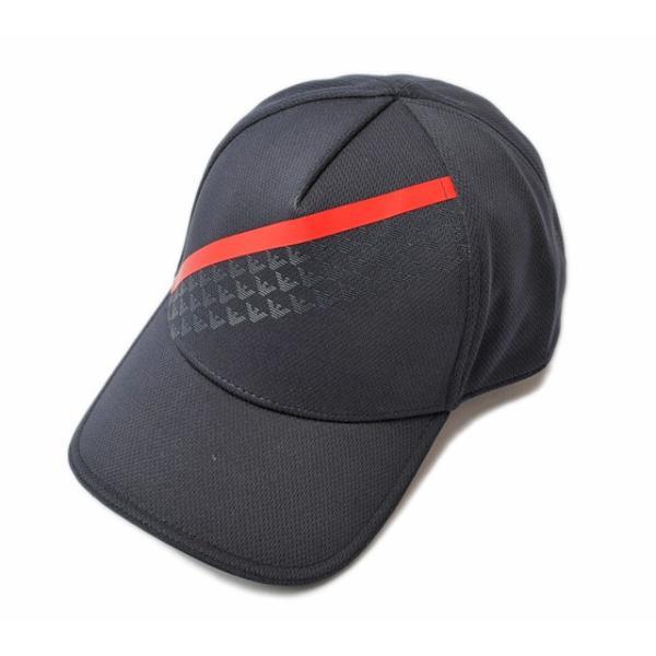 buy online 7e964 b10e9 エンポリオアルマーニ キャップ/帽子 EMPORIO ARMANI メンズ ベースボールキャップ ネイビー/レッド 627786 7P502 00134