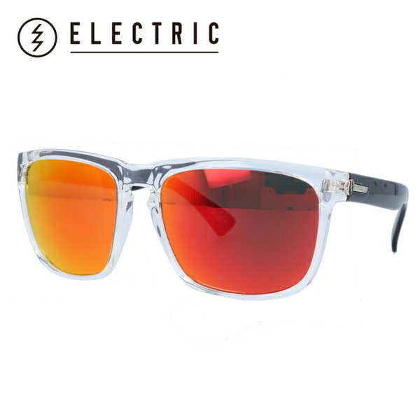 エレクトリック サングラス ブランド ミラーレンズ ELECTRIC KNOXVILLE XL ES11244858 60 brand-sunglasshouse