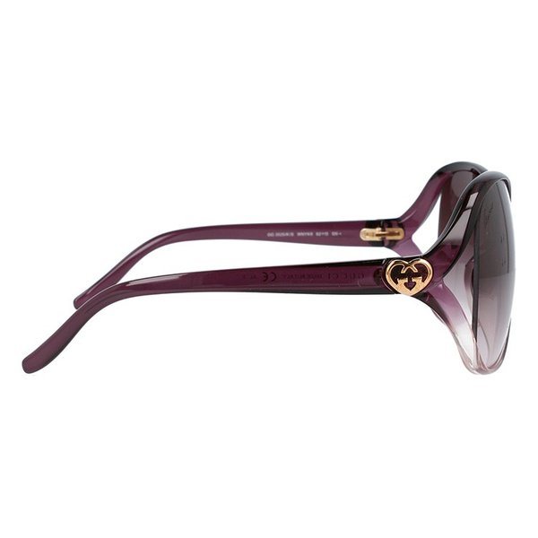 グッチ サングラス GUCCI GG3525KS WNY K8 レディース UV 紫外線 対策 アジアンフィット|brand-sunglasshouse|05