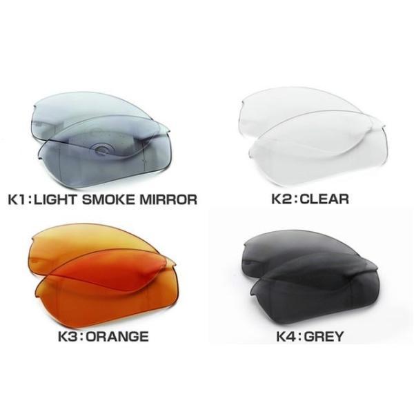 オークリー サングラス専用 交換レンズ OAKLEY フラックジャケット LEGZA製 S1 FLAK JACKET|brand-sunglasshouse|02