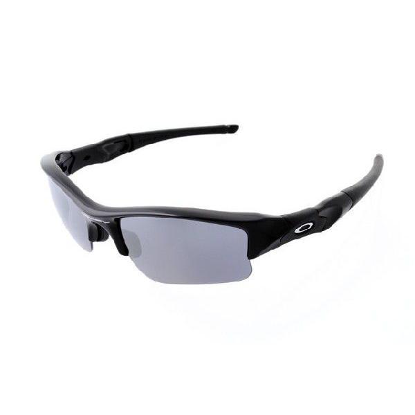 oakley brand sunglasses  銈兗銈儶銉� 銈点兂銈般儵銈� 銈€偢銈€兂銉曘偅銉冦儓 OAKLEY 03-915J Jet Black ...