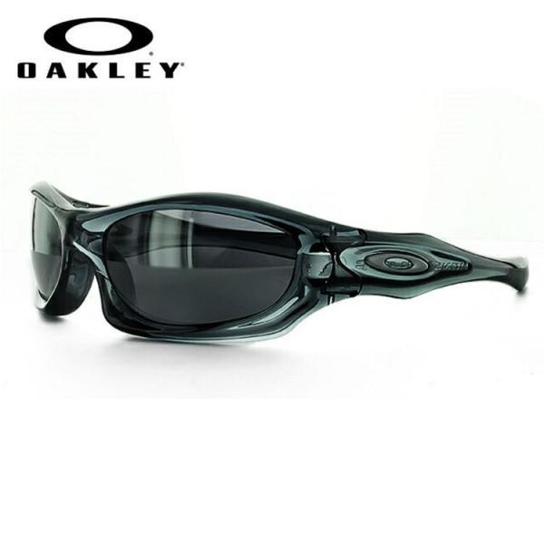 bdac09d1e6 (廃番モデル) オークリー サングラス OAKLEY モンスタードッグ MONSTER DOG 05-012 野球 ...