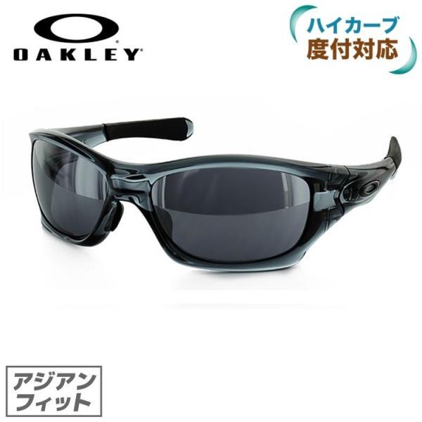 オークリー サングラス アジアンフィット ピットブル oo9161-02 メンズ スポーツ OAKLEY ミラー|brand-sunglasshouse