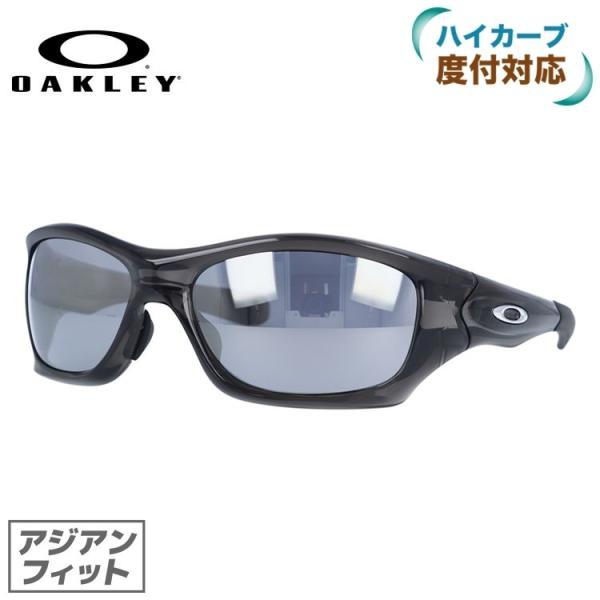 オークリー サングラス ピットブル ミラー アジアンフィット OAKLEY PIT BULL OO9161-12 メンズ レディース スポーツ 度付きハイカーブレンズ対応 国内正規品