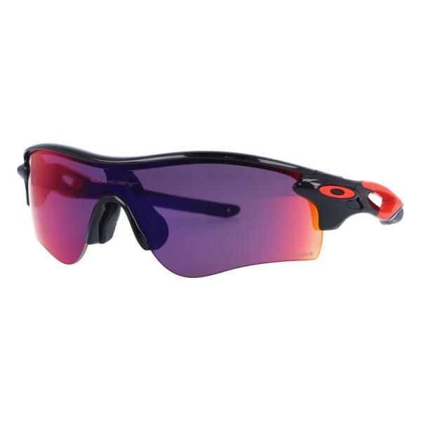 オークリー サングラス アジアンフィット プリズム ミラー レーダーロックパス 野球 ゴルフ ランニング サイクリング RADAR LOCK PATH oo9206-37 メンズ OAKLEY|brand-sunglasshouse|02
