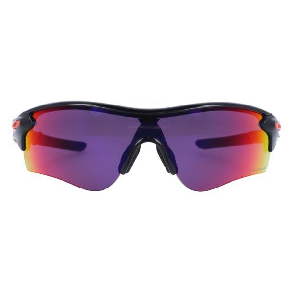 オークリー サングラス アジアンフィット プリズム レーダーロックパス 野球 ゴルフ ランニング サイクリング RADAR LOCK PATH oo9206-37 メンズ OAKLEY|brand-sunglasshouse|03