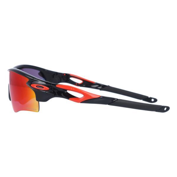 オークリー サングラス アジアンフィット プリズム ミラー レーダーロックパス 野球 ゴルフ ランニング サイクリング RADAR LOCK PATH oo9206-37 メンズ OAKLEY|brand-sunglasshouse|04