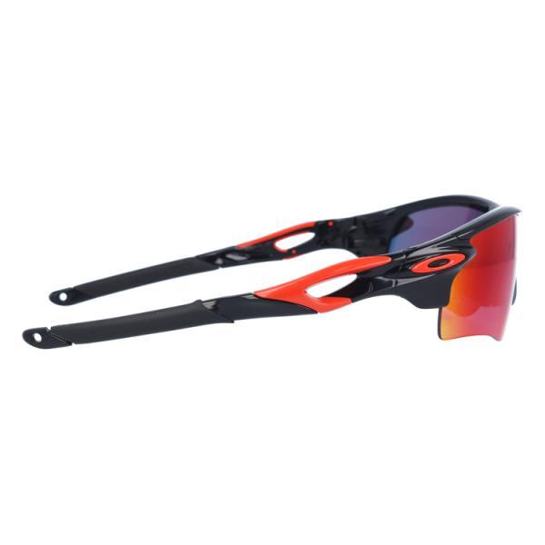 オークリー サングラス アジアンフィット プリズム ミラー レーダーロックパス 野球 ゴルフ ランニング サイクリング RADAR LOCK PATH oo9206-37 メンズ OAKLEY|brand-sunglasshouse|05