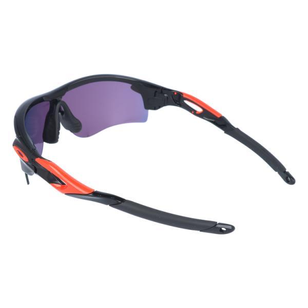 オークリー サングラス アジアンフィット プリズム ミラー レーダーロックパス 野球 ゴルフ ランニング サイクリング RADAR LOCK PATH oo9206-37 メンズ OAKLEY|brand-sunglasshouse|06